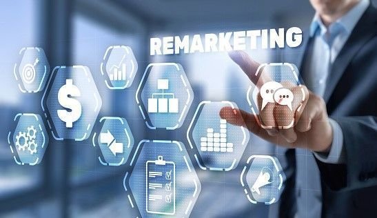 Remarketing y Beneficios
